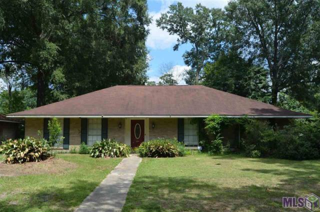 411 Nassau Dr, Baton Rouge, LA 70815 (#2018012342) :: Patton Brantley Realty Group