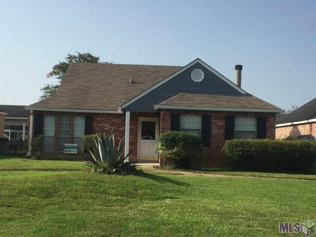 17169 Lake Park Ave, Baton Rouge, LA 70816 (#2018012372) :: David Landry Real Estate