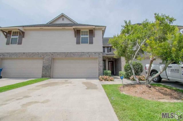 18125 Pinehurst Dr, Prairieville, LA 70769 (#2018012406) :: David Landry Real Estate