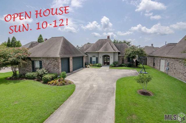 12425 Mill House Dr, Geismar, LA 70734 (#2018012430) :: Smart Move Real Estate
