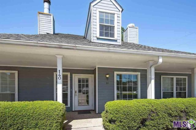 140 - #1B Ocean Dr 1B, Baton Rouge, LA 70806 (#2018012445) :: David Landry Real Estate