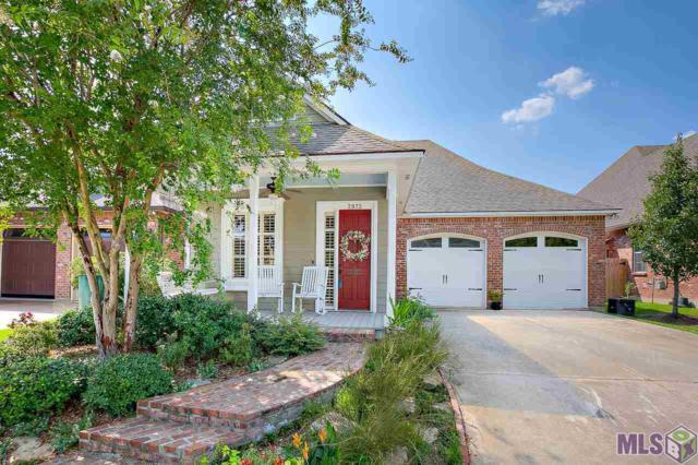 2972 Wildflower Ln, Baton Rouge, LA 70809 (#2018012578) :: Smart Move Real Estate