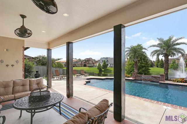 18525 Surrey Court Ave, Baton Rouge, LA 70817 (#2018012609) :: Smart Move Real Estate