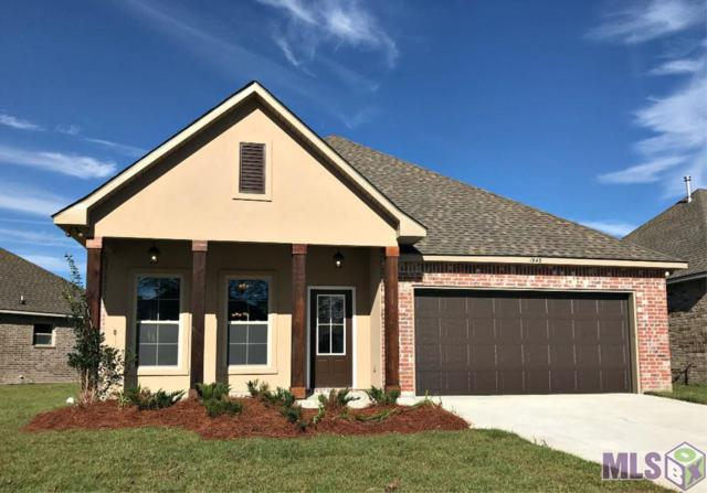 1945 Meadow Oak Dr, St Gabriel, LA 70776 (#2018012613) :: Smart Move Real Estate