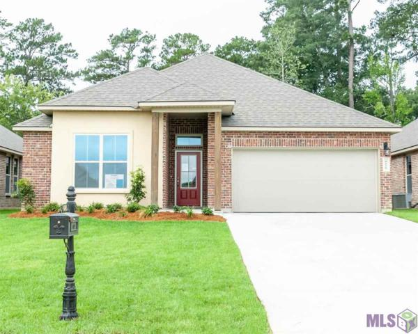 8176 Fairlane Dr, Denham Springs, LA 70726 (#2018012663) :: The W Group with Berkshire Hathaway HomeServices United Properties
