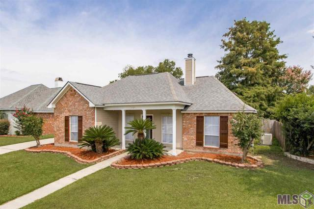 11071 Royal Ascot Ave, Baton Rouge, LA 70816 (#2018012752) :: Smart Move Real Estate