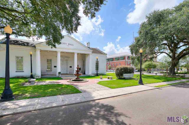 23415 Church St, Plaquemine, LA 70764 (#2018012797) :: The W Group with Berkshire Hathaway HomeServices United Properties