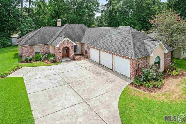520 Jackson St, Denham Springs, LA 70726 (#2018012845) :: Smart Move Real Estate