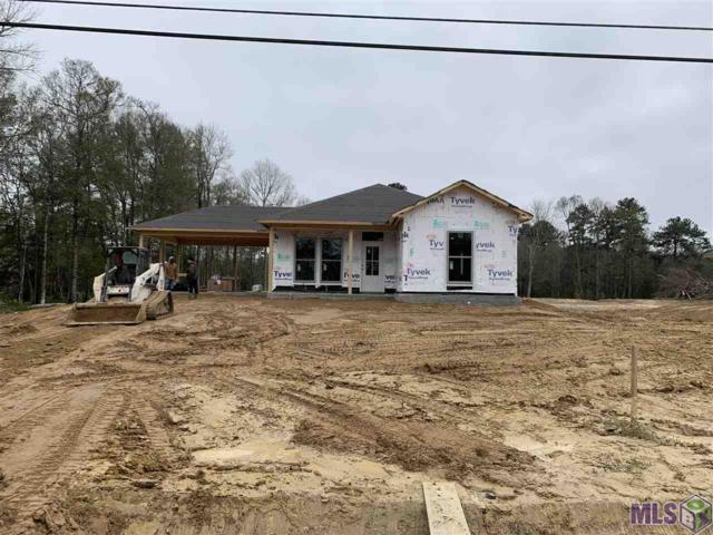 Lot 51A Cheryll Dr, Denham Springs, LA 70706 (#2018012849) :: Darren James & Associates powered by eXp Realty