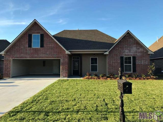 8867 Cresson Dr, Denham Springs, LA 70726 (#2018012887) :: The W Group with Berkshire Hathaway HomeServices United Properties