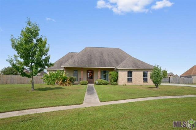 3329 River Landing Dr, Addis, LA 70710 (#2018012908) :: Smart Move Real Estate