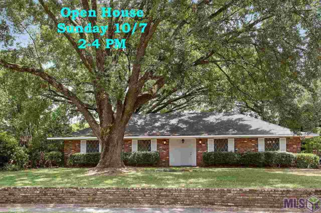 3755 Chelsea Dr, Baton Rouge, LA 70809 (#2018012914) :: Patton Brantley Realty Group