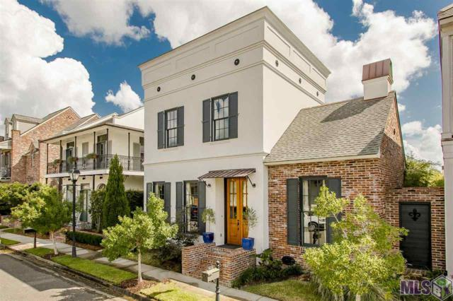 8143 Willow Grove Blvd, Baton Rouge, LA 70810 (#2018012978) :: Darren James & Associates powered by eXp Realty