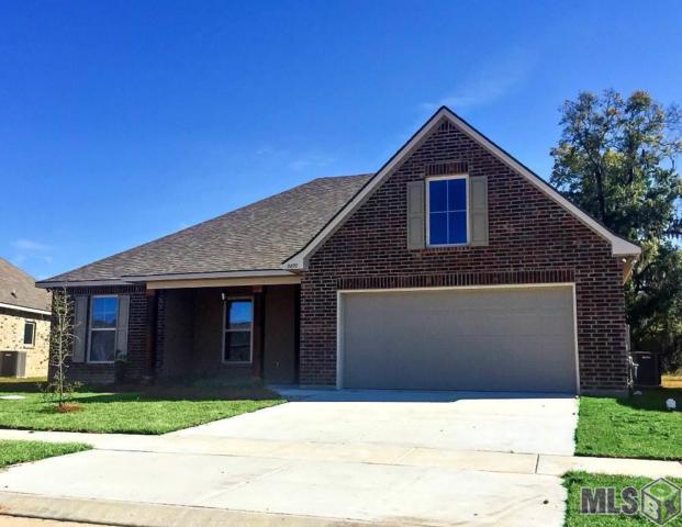 8870 Hackberry Ridge Ave, Zachary, LA 70791 (#2018013212) :: Smart Move Real Estate