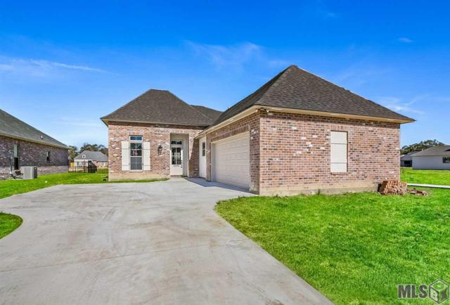 43306 Pond View Dr, Prairieville, LA 70769 (#2018013357) :: The W Group with Berkshire Hathaway HomeServices United Properties
