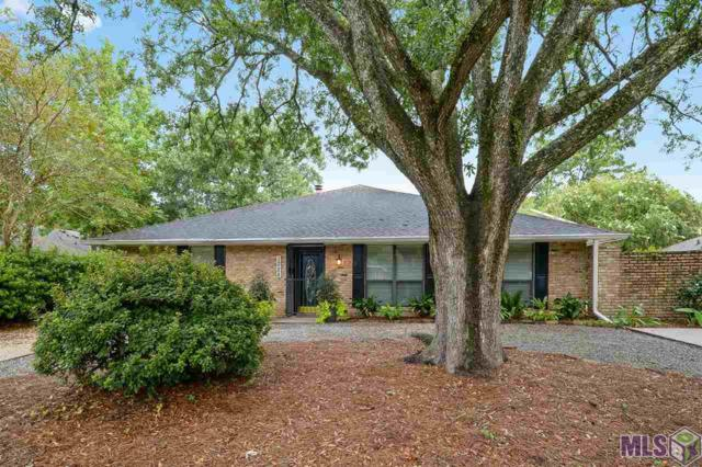 1228 Chevelle Dr, Baton Rouge, LA 70806 (#2018013416) :: Smart Move Real Estate