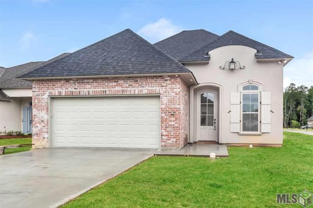 10352 Belle Isle Dr, Denham Springs, LA 70726 (#2018013443) :: Smart Move Real Estate