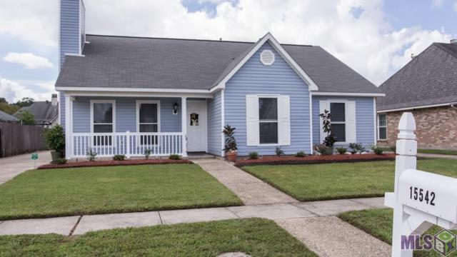 15542 Woodlore Dr, Baton Rouge, LA 70816 (#2018013706) :: David Landry Real Estate