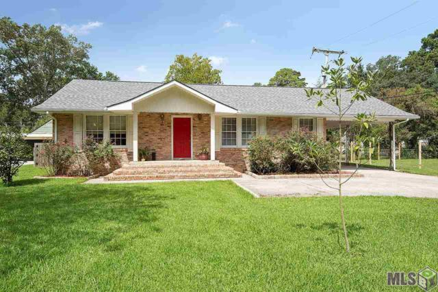 580 Keed Ave, Baton Rouge, LA 70806 (#2018013821) :: Patton Brantley Realty Group