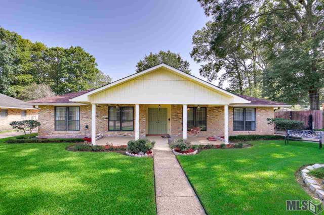 10473 Starlight Ave, Baton Rouge, LA 70815 (#2018013837) :: Smart Move Real Estate