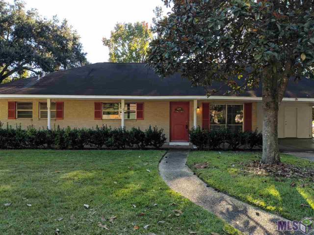 9420 Samoa Ave, Baton Rouge, LA 70810 (#2018013895) :: Smart Move Real Estate