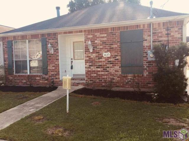 3835 Soledad Dr, Baton Rouge, LA 70816 (#2018013955) :: The W Group with Berkshire Hathaway HomeServices United Properties