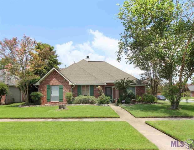 11081 Royal Ascot Ave, Baton Rouge, LA 70816 (#2018013970) :: Smart Move Real Estate
