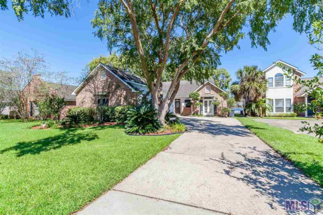 17617 Lake Iris Ave, Baton Rouge, LA 70817 (#2018014086) :: David Landry Real Estate