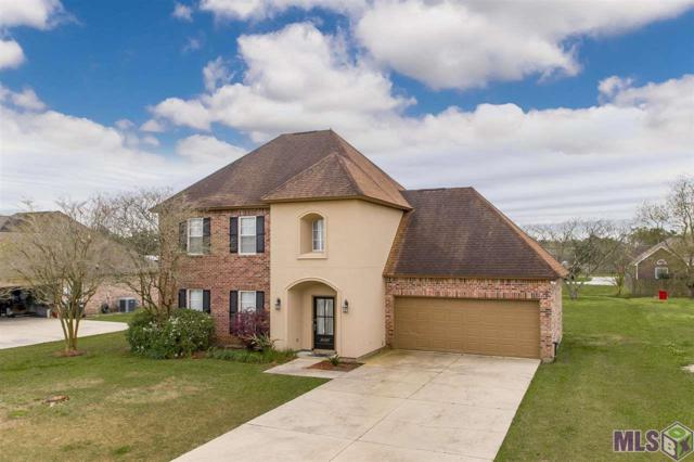39397 Bay Ridge Rd, Prairieville, LA 70769 (#2018014107) :: The W Group with Berkshire Hathaway HomeServices United Properties