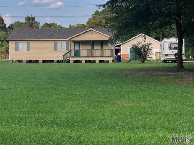 25216 Spillers Ranch Rd, Denham Springs, LA 70726 (#2018014168) :: Patton Brantley Realty Group