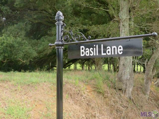 8 Basil Ln, St Francisville, LA 70775 (#2018014179) :: Patton Brantley Realty Group