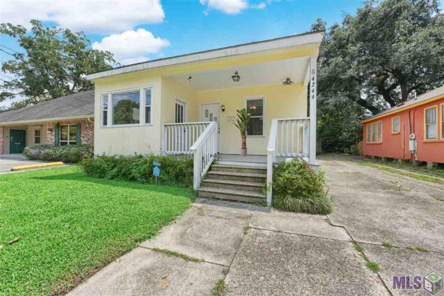 4244 North Blvd, Baton Rouge, LA 70806 (#2018014185) :: Darren James & Associates powered by eXp Realty