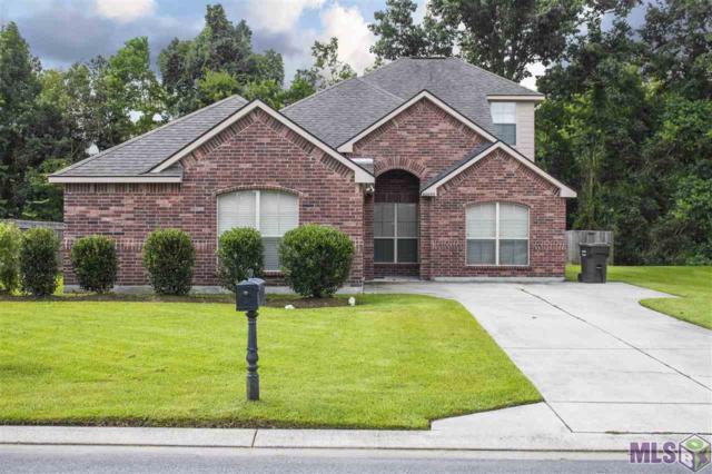 40053 High Creek Ave, Gonzales, LA 70737 (#2018014228) :: Patton Brantley Realty Group