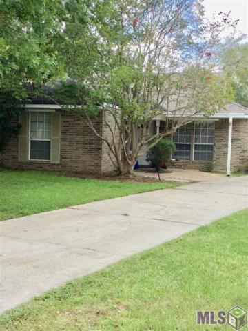16475 Crepemyrtle Dr, Baton Rouge, LA 70817 (#2018014234) :: Smart Move Real Estate