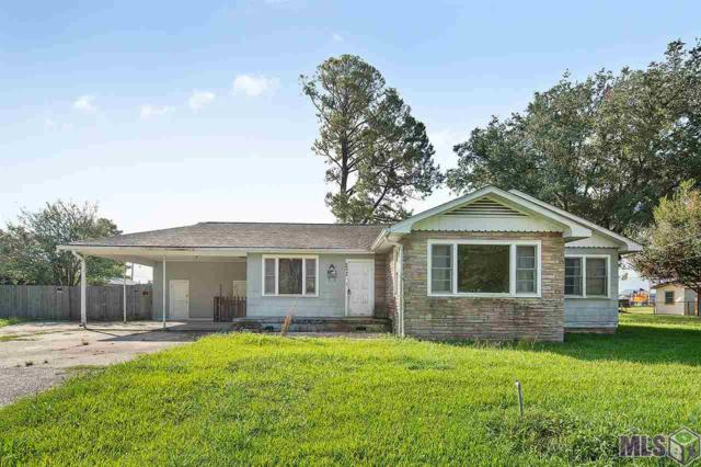 58445 Canal St, Plaquemine, LA 70764 (#2018014266) :: The W Group with Berkshire Hathaway HomeServices United Properties