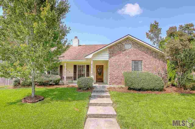 9776 Kinglet Dr, Baton Rouge, LA 70809 (#2018014368) :: Patton Brantley Realty Group