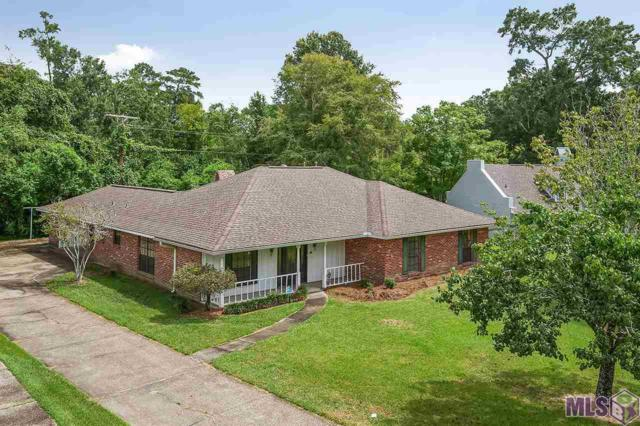 6045 Parkhaven Dr, Baton Rouge, LA 70816 (#2018014534) :: Patton Brantley Realty Group