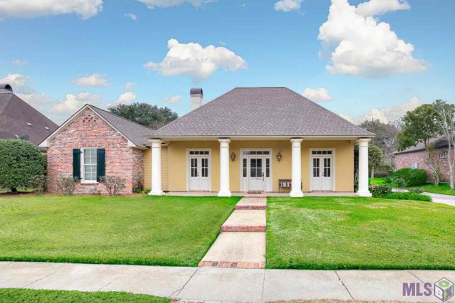 17860 Heritage Estates Dr, Baton Rouge, LA 70810 (#2018014695) :: Darren James & Associates powered by eXp Realty