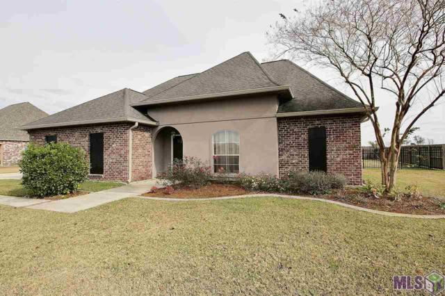 6332 Pelican Crossing Dr, Gonzales, LA 70737 (#2018014776) :: The W Group with Berkshire Hathaway HomeServices United Properties