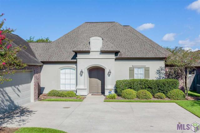 8638 Glenfield Dr, Baton Rouge, LA 70809 (#2018014805) :: Darren James & Associates powered by eXp Realty