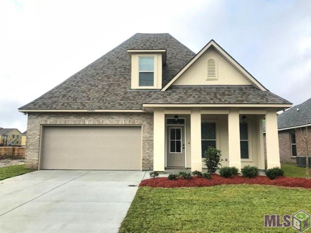 14461 Sterling Oaks Dr, Gonzales, LA 70737 (#2018014840) :: Darren James & Associates powered by eXp Realty