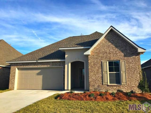 1905 Oakwood Dr, St Gabriel, LA 70776 (#2018014877) :: The W Group with Berkshire Hathaway HomeServices United Properties