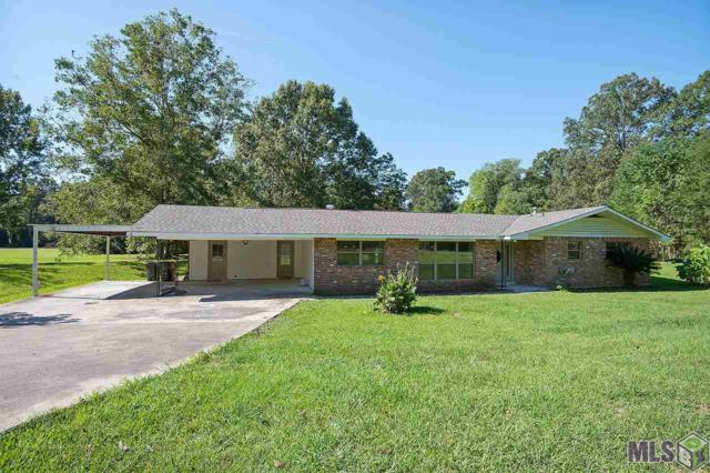 3420 Yardley Dr, Zachary, LA 70777 (#2018014981) :: Darren James & Associates powered by eXp Realty
