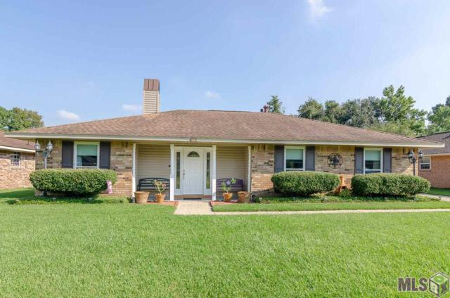 15617 Treasurer Ave, Baton Rouge, LA 70817 (#2018014985) :: Patton Brantley Realty Group