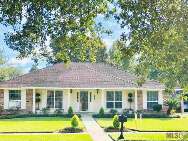 5425 Hickory Ridge Bl, Baton Rouge, LA 70817 (#2018015016) :: The W Group with Berkshire Hathaway HomeServices United Properties