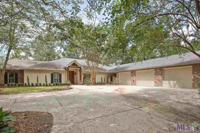 742 Riverview Dr, Baton Rouge, LA 70816 (#2018015131) :: Patton Brantley Realty Group