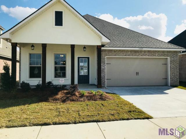 1327 Gentle Wind Dr, Baton Rouge, LA 70820 (#2018015186) :: The W Group with Berkshire Hathaway HomeServices United Properties