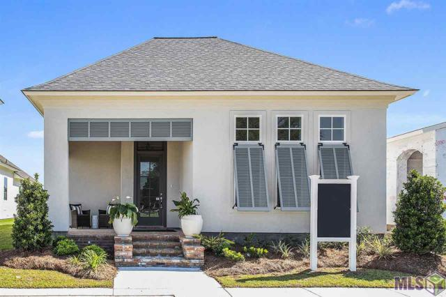 521 Conway Village Blvd, Gonzales, LA 70737 (#2018015292) :: The W Group with Berkshire Hathaway HomeServices United Properties