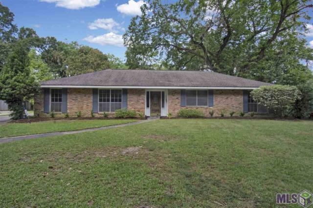 1720 Chateau Ct, Baton Rouge, LA 70815 (#2018015408) :: Smart Move Real Estate