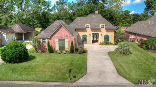 13117 Oak Knoll Rd, Geismar, LA 70734 (#2018015440) :: David Landry Real Estate